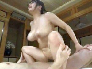 "Iカップ爆乳【女子大生】温泉旅館デート""独占""ハメ倒し浴衣SEX"